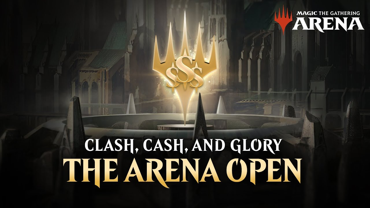 Image for Should you play in the Arena Open? A guide to help decide.