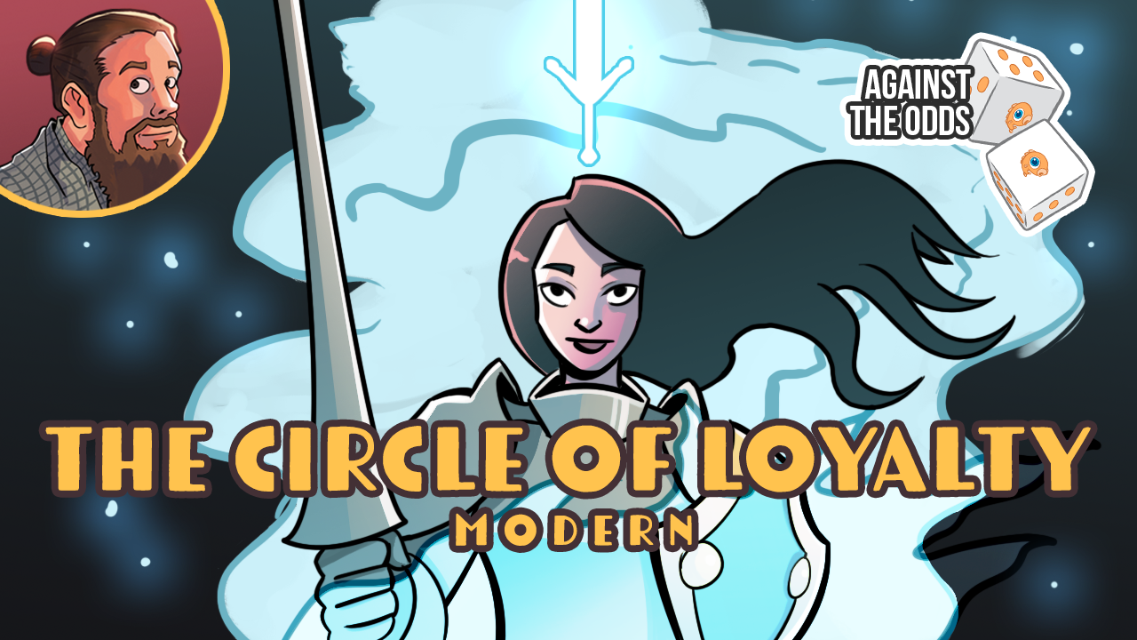 Image for Against the Odds: The Circle of Loyalty (Modern)
