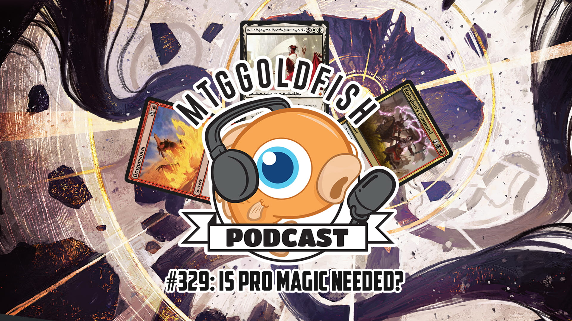 Image for Podcast 329: Is Pro Magic Needed?