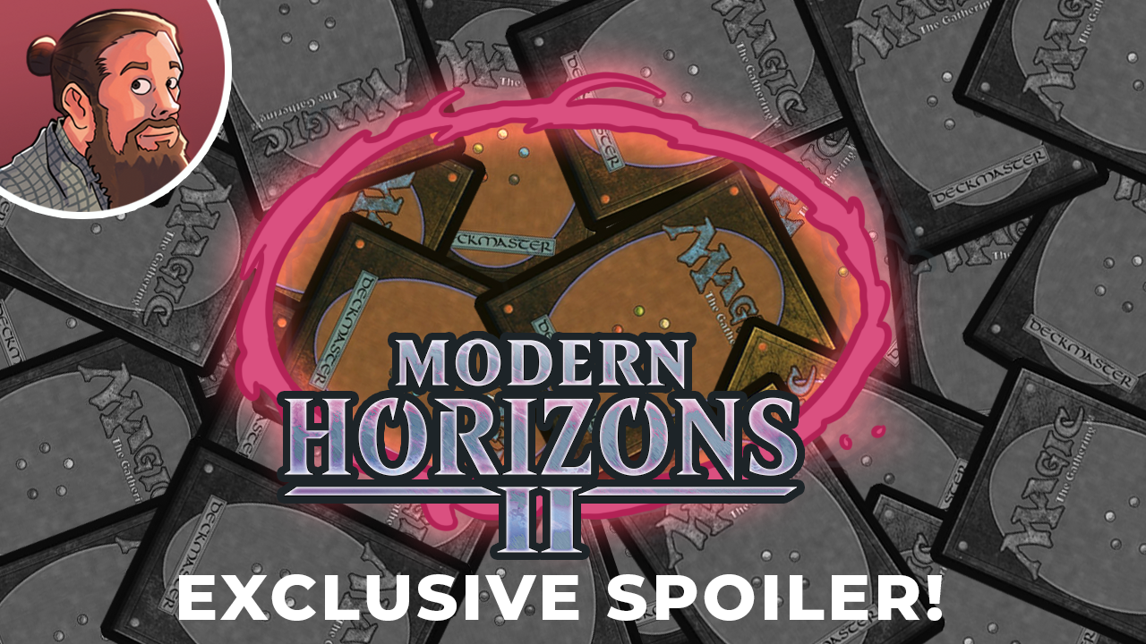 Image for Exclusive Modern Horizons 2 Preview: What if Warp World Was Free?