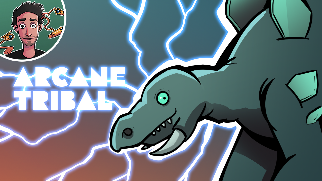 Image for Arcane Tribal Abridged Gameplay   Kalamax   Commander