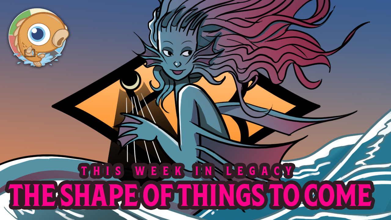 Image for This Week in Legacy: The Shape of Things to Come