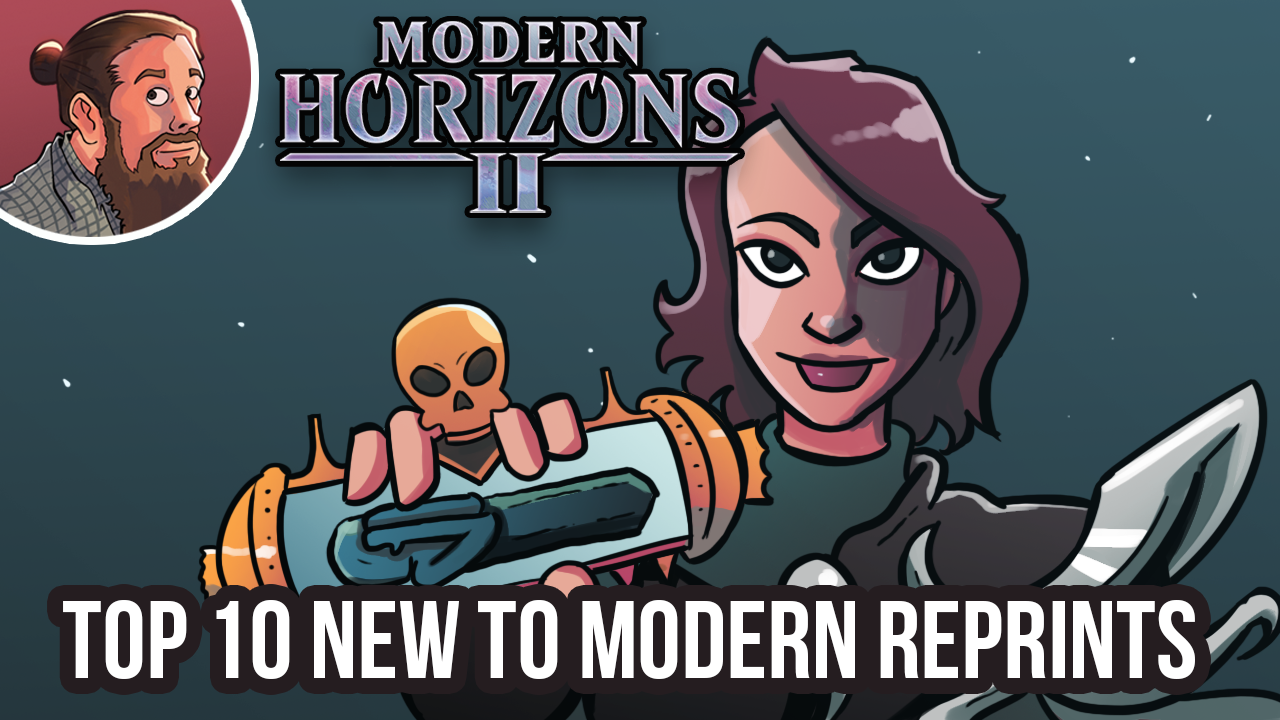 Image for Modern Horizons 2: Top 10 New-to-Modern Reprints