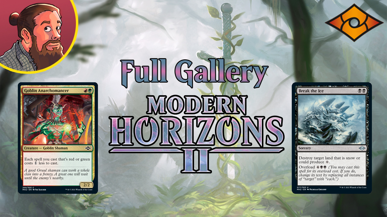 Image for Modern Horizons 2 Spoilers — June 2   The Last Previews