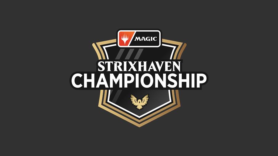 Image for Strixhaven Championship Top 8 Decklists