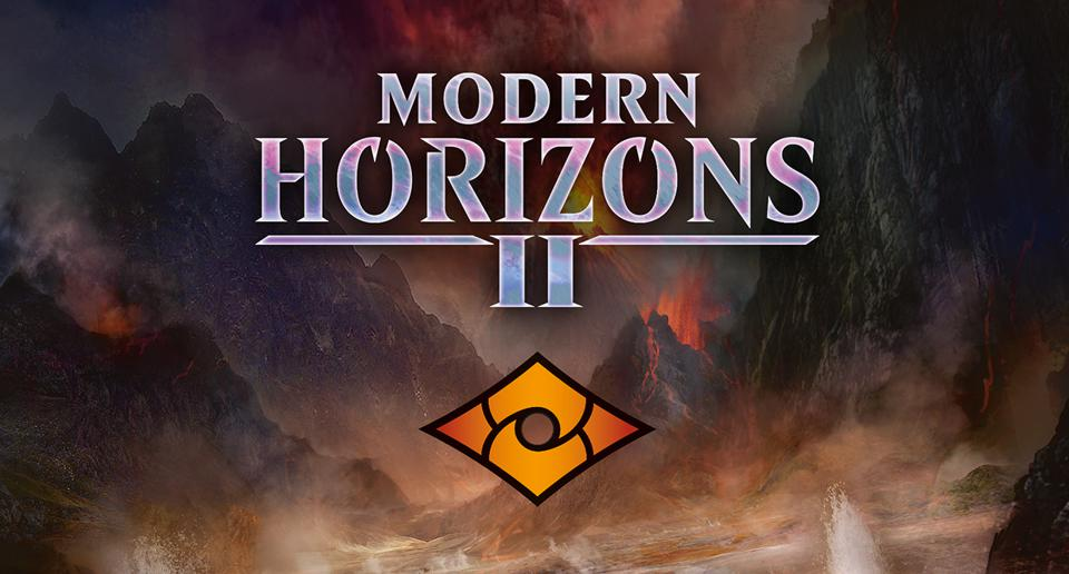 Image for The Expected Value of Modern Horizons 2