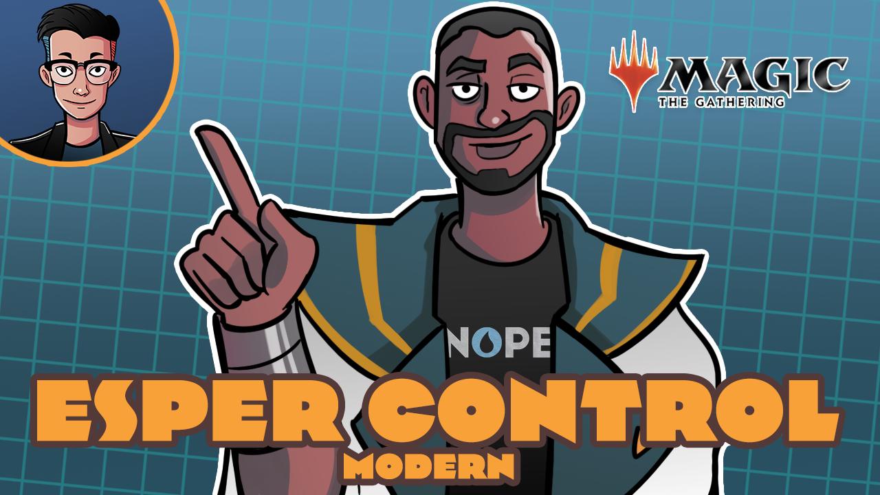 Image for Modern Mayhem: Esper Control