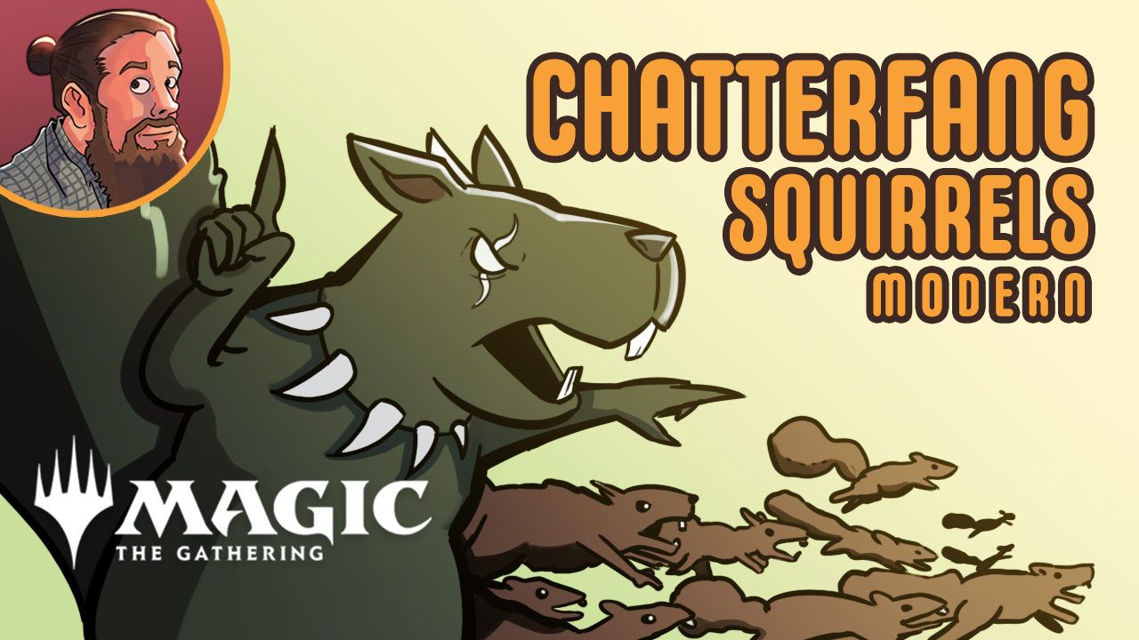 Image for Against the Odds: Chatterfang Squirrels (Modern)