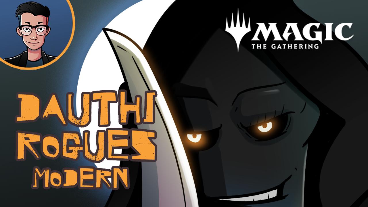 Image for Modern Mayhem: Dauthi Rogues