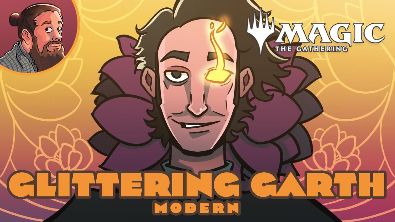 Image for Against the Odds: Glittering Garth (Modern)