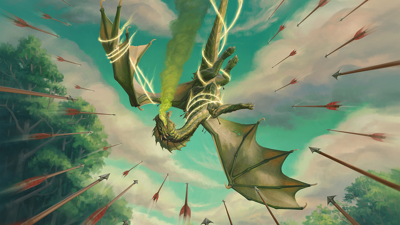Image for Adventures in the Forgotten Realms Instant-Speed Tricks