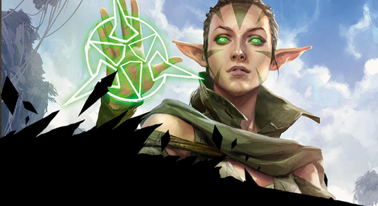 Image for Oath of the Gatewatch Spoilers: Limited Review for January 1