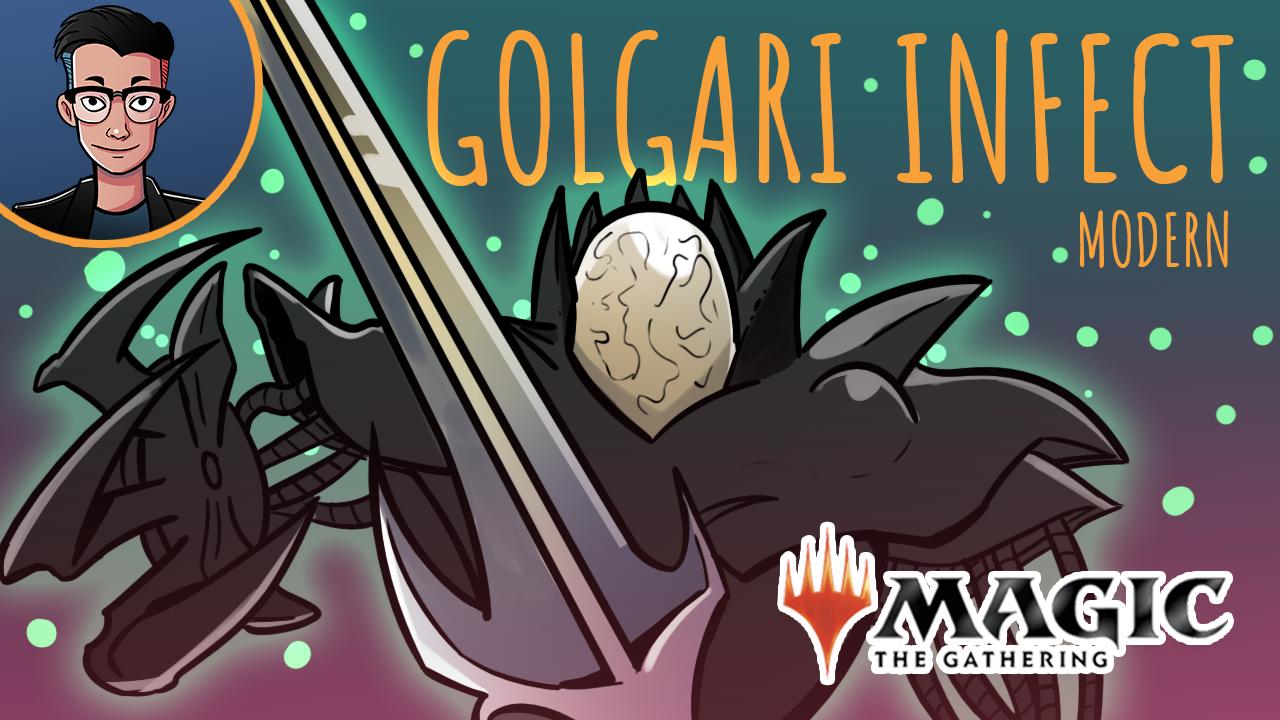 Image for Modern Mayhem: Goglari Infect