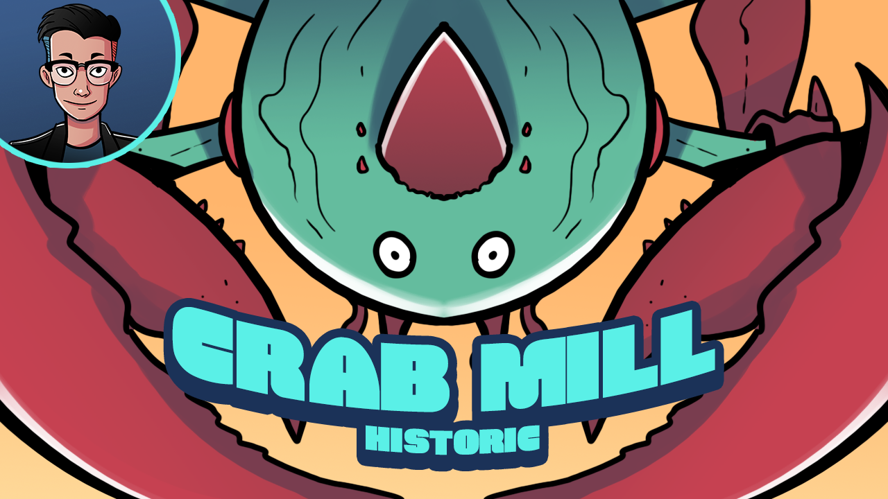 Image for Single Scoop: Crab Mill (Historic)
