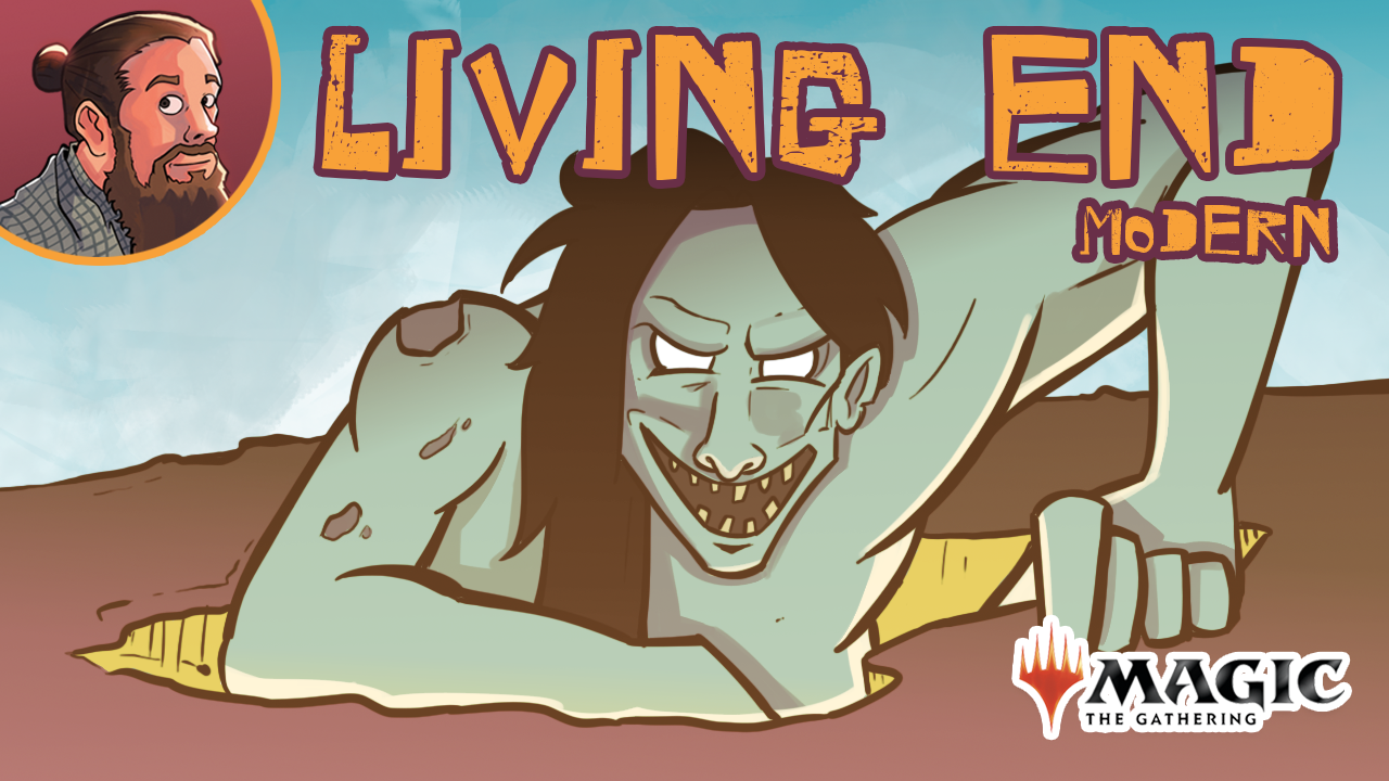 Image for Much Abrew: Living End (Modern)