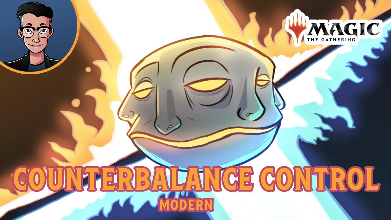 Image for Modern Mayhem: Counterbalance Control