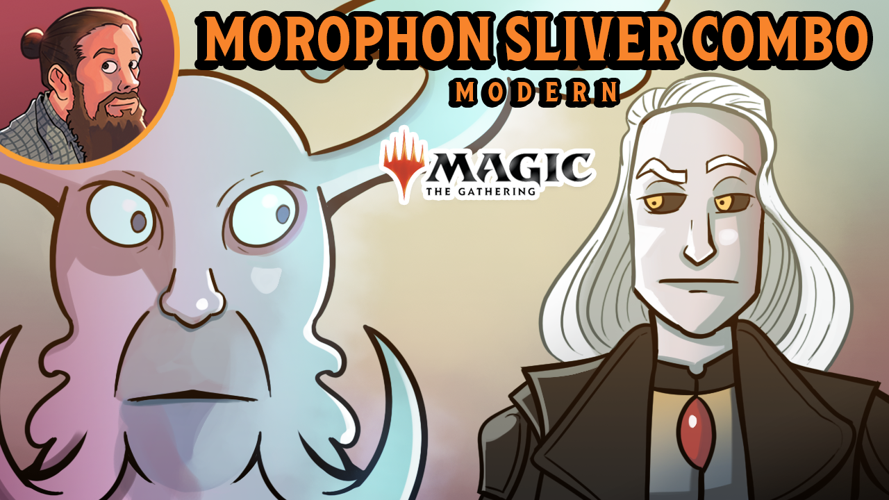 Image for Much Abrew: Morophon Sliver Combo (Modern)