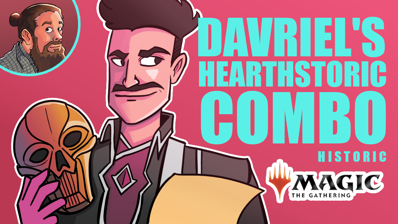 Image for Against the Odds: Davriel's Hearth-storic Combo (Historic)