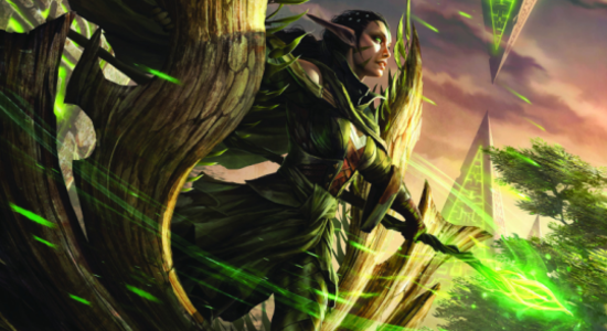 Image for Financial Review of Oath of the Gatewatch: The Mythics
