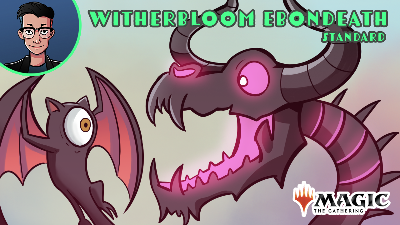 Image for Single Scoop: Witherbloom Ebondeath 2022