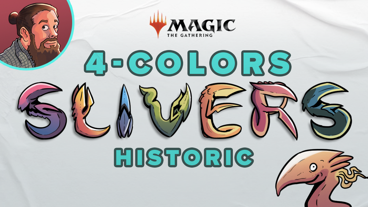 Image for Much Abrew: Four-Color Slivers (Historic)