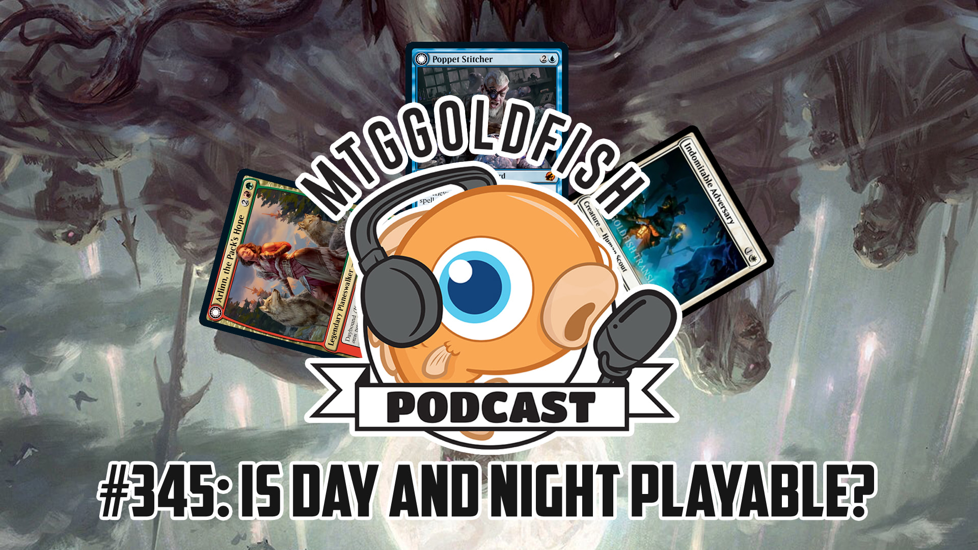 Image for Podcast 345: Is Day and Night Playable?