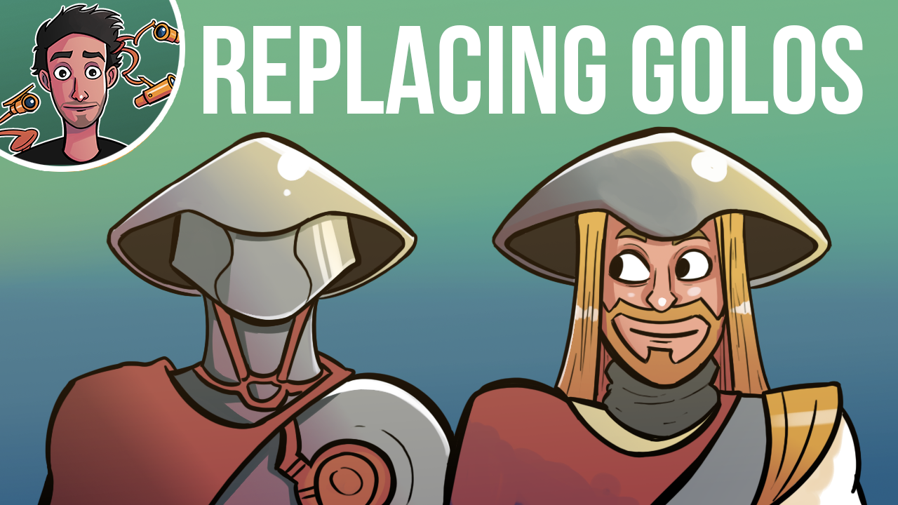 Image for The Best Commander Replacements For Golos
