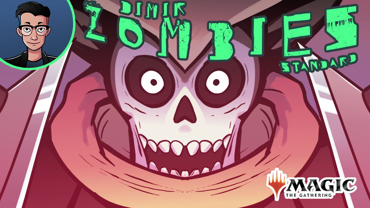 Image for Fish Five-0: Dimir Zombies