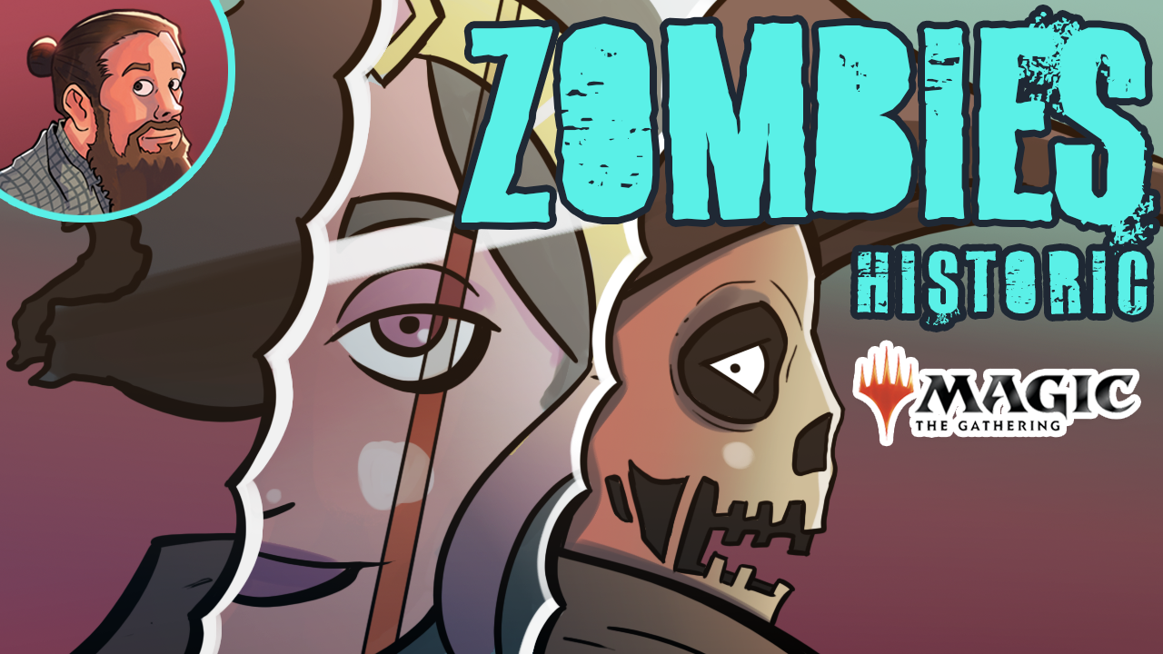 Image for Much Abrew: Champion of the Perished Zombies (Historic)