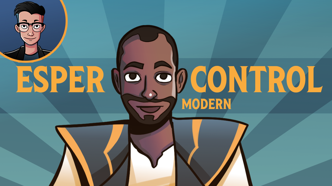 Image for Modern Mayhem: Esper Control Update