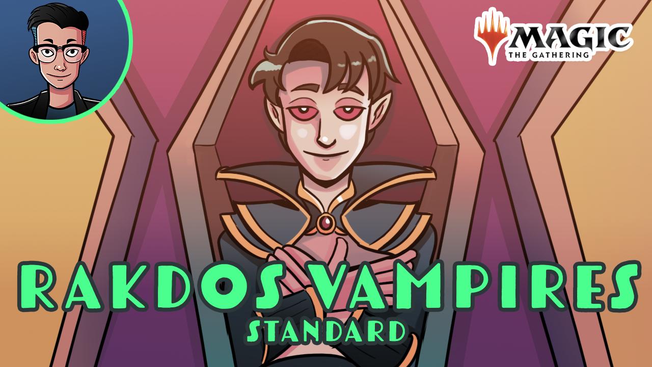 Image for Single Scoop: Rakdos Vampires (Standard)