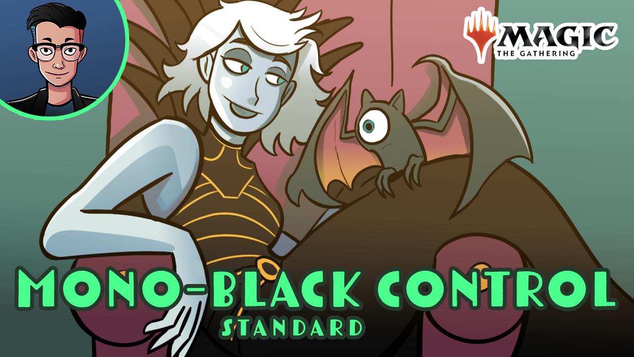 Image for Fish Five-0: Mono Black Control