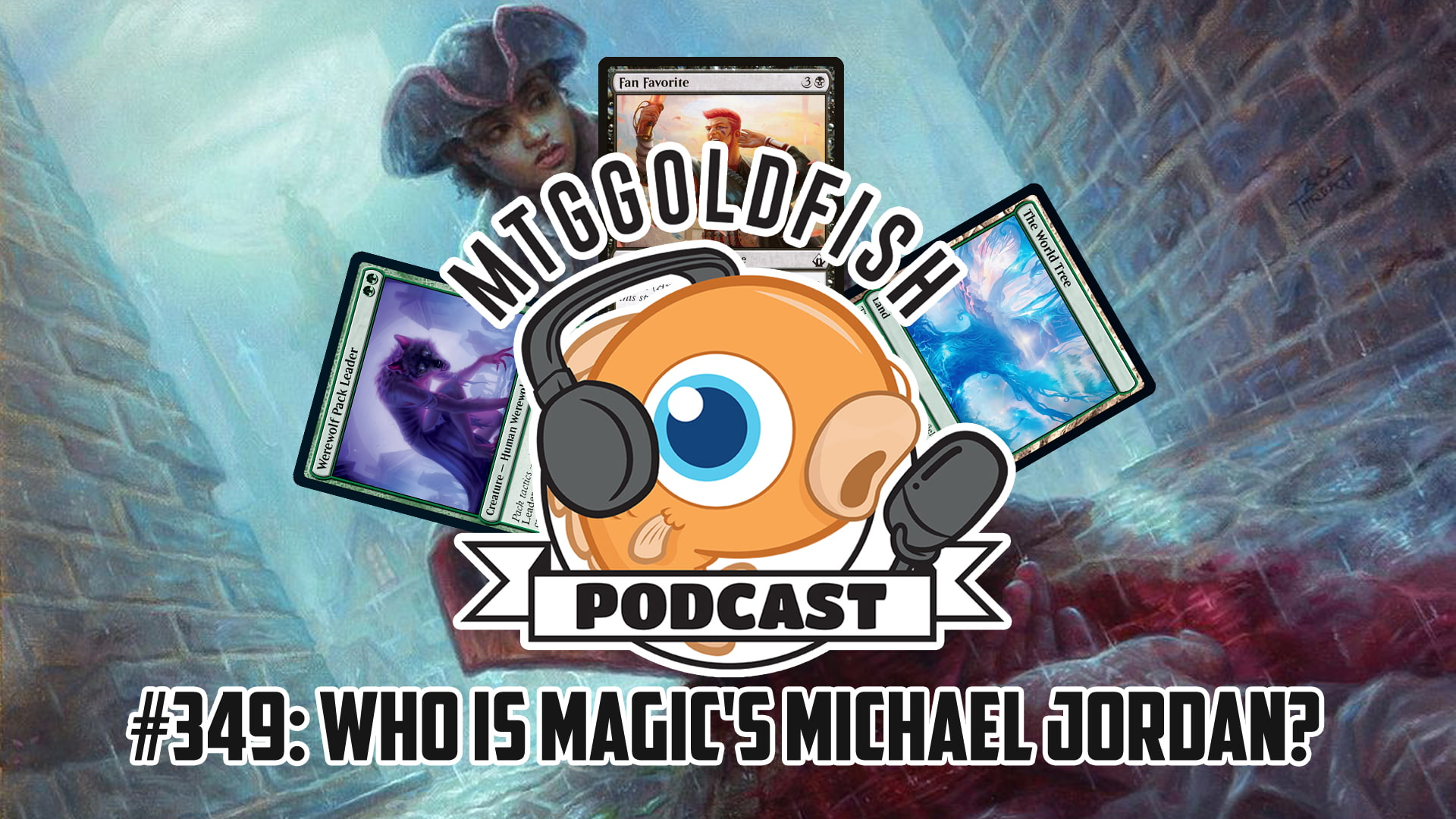Image for Podcast 349: Who Is Magic's Michael Jordan?