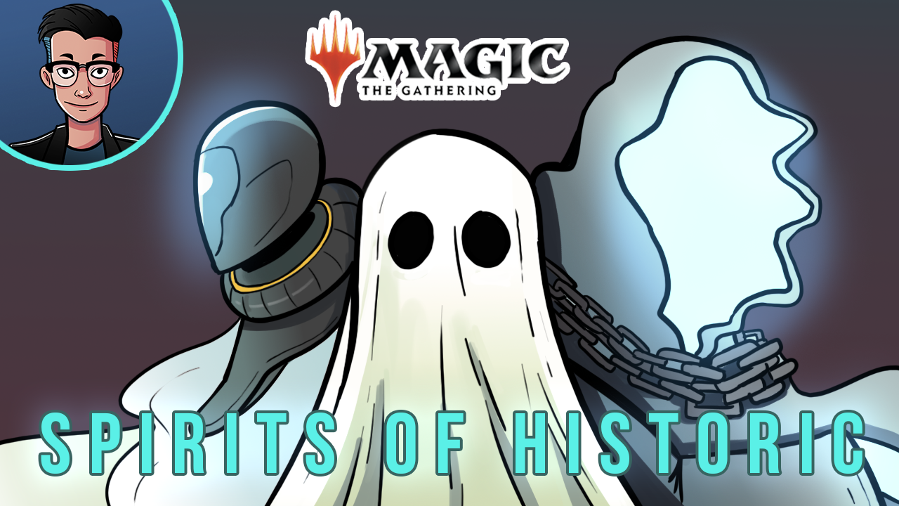 Image for Single Scoop: Spirits of Historic
