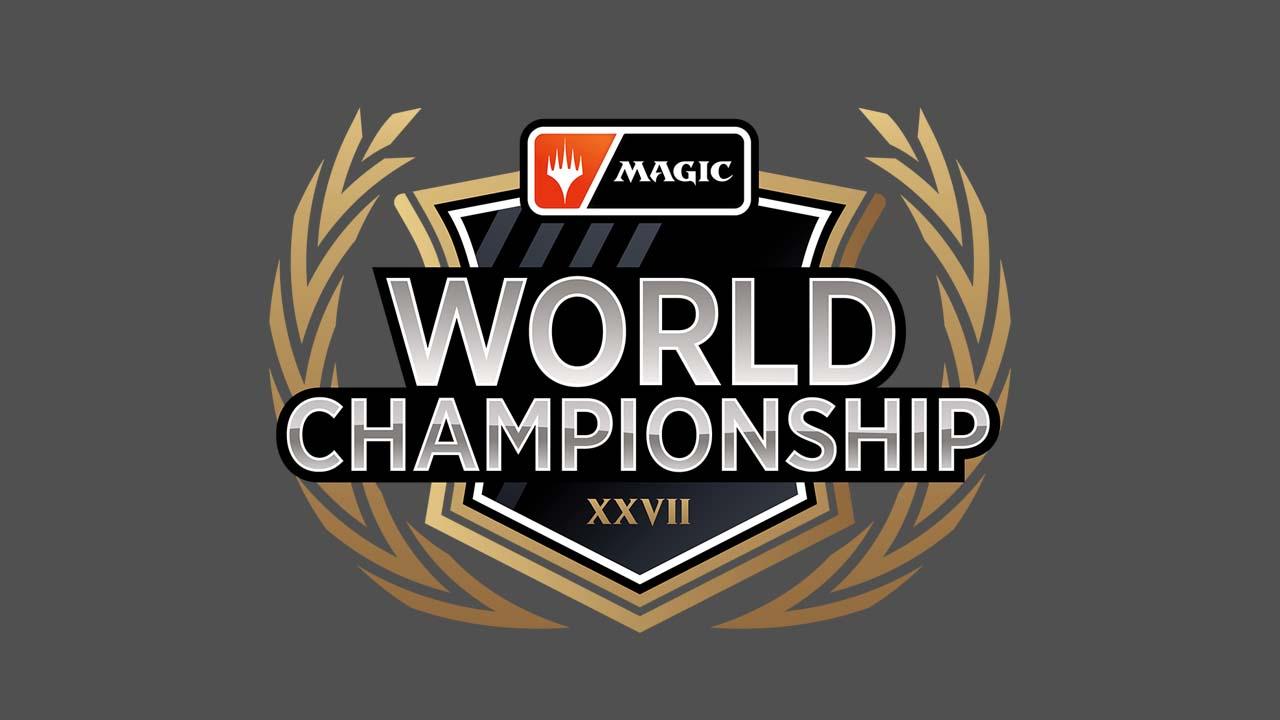 Image for World Championship XXVII Top 4 Decklists