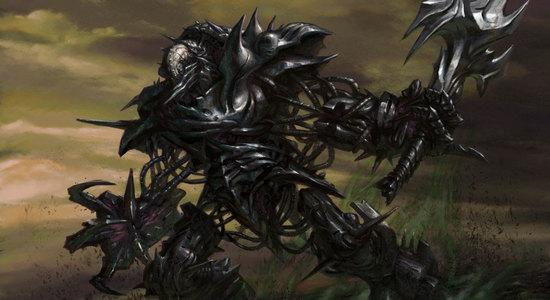 Image for Budget Magic: $68 (26 tix) Modern Mono-Black Infect