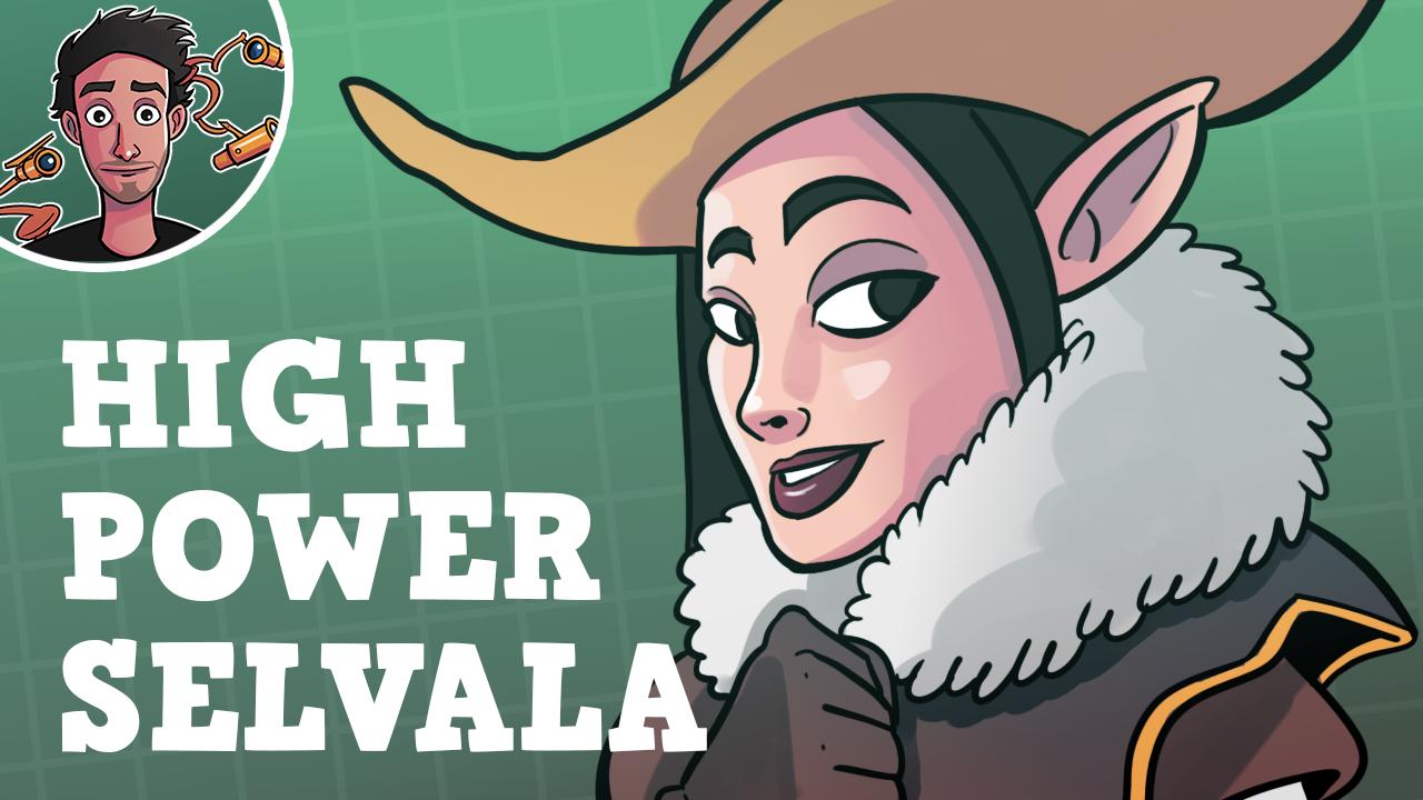 Image for Budget Commander: Selvala Twiddlestorm | $69 And Beyond