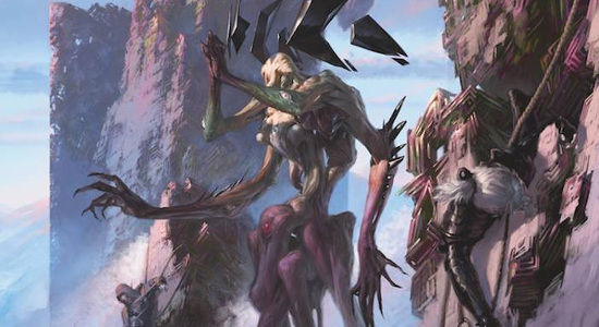 Image for Budget Magic: Oath of the Gatewatch Updates (10 Decks)