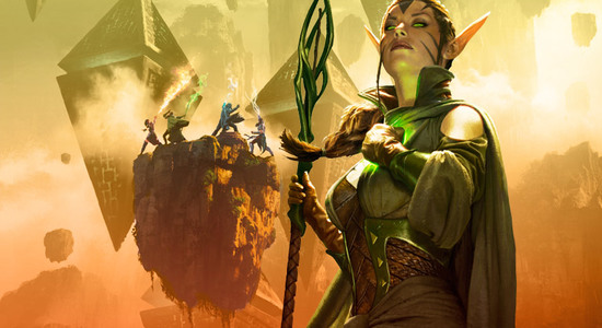 Image for Oath of the Gatewatch Compact Release Notes