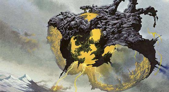 Image for Rough Drafts: Year of Modern Flashbacks - Mirrodin/Mirrodin/Darksteel