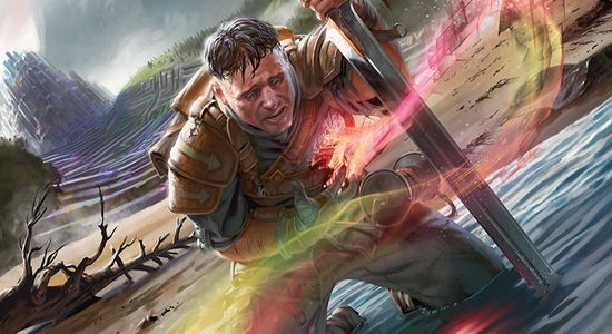 Image for The Effectiveness of Low-Toughness and Power-Dependent Removal in Oath of the Gatewatch Limited