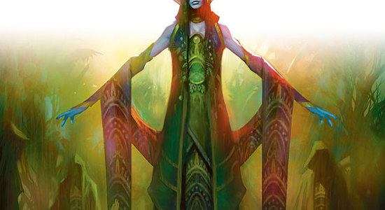 Image for Playing Pauper: Elves