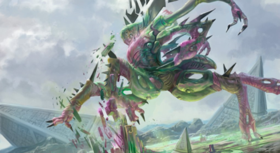 Image for Pro Tour Oath of the Gatewatch Top 8 Decklists