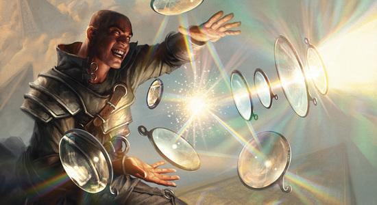 Image for Budget Magic: $86 (46 tix) Standard Bounce'n'Blink