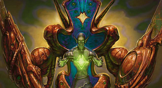 Image for Playing Pauper: Affinity