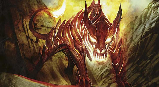 Image for Playing Pauper: Izzet Blitz