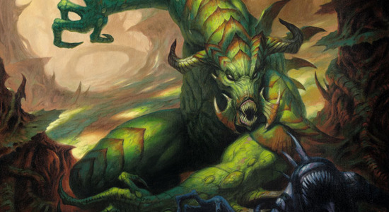 Image for Playing Pauper: Temur Tron