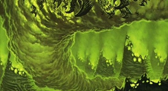 Image for Budget Magic: $87 (37 tix) Modern Death Cloud