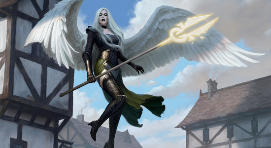 Image for Budget(ish) Commander: Archangel Avacyn ($80)