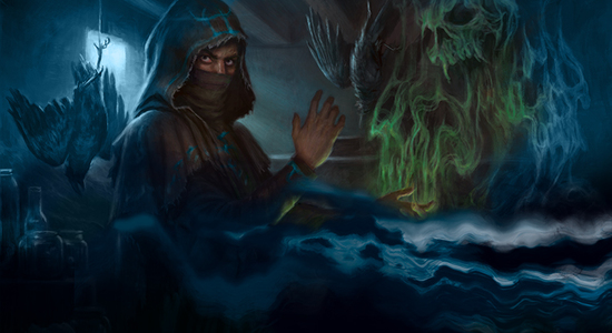 Image for Shadows over Innistrad Spoilers: Limited Review for March 14